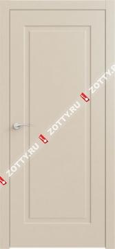 Дверь ДГ ПОРТА 6 RAL 1013