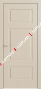 Дверь ДГ БАРСЕЛОНА 6 RAL 1013