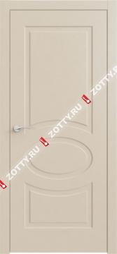 Дверь ДГ ОЛИМП 6 RAL 1013