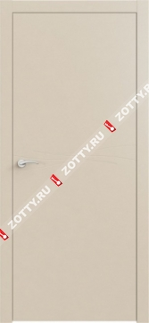 Дверь ДГГ RAL 1013