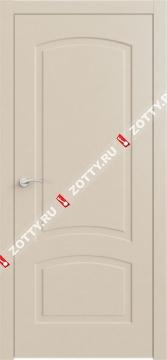 Дверь ДГ Милан RAL 1013