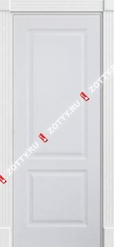 Дверь белая, Классика 2