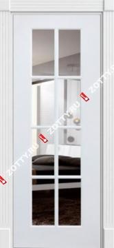 Дверь ДЛ8 (зеркало)