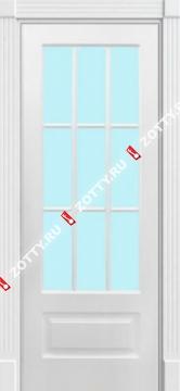 Дверь Мадрид 1 ДО (9 стекол)