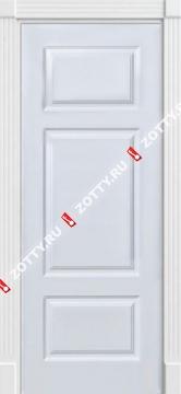 Дверь белая модель БАРСЕЛОНА