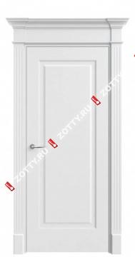 Белая эмаль Порта 2 ДГ