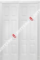 Дверь двустворчатая Цезарь