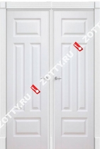 Дверь двустворчатая Неаполь