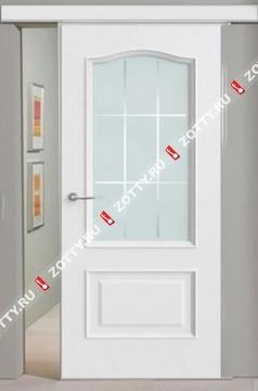 Дверь раздвижная Грация
