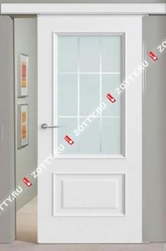 Дверь раздвижная №4
