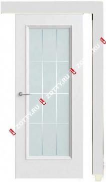 Дверь раздвижная №6