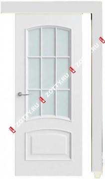 Дверь раздвижная №7