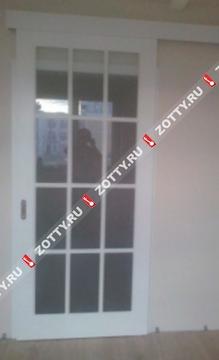 Дверь раздвижая DO 8-3