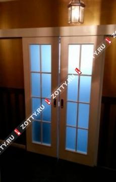 Дверь раздвижная DO 8-2