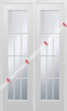 Дверь раздвижная / книжка, 1017D
