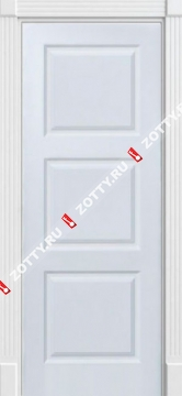 Усиленная дверь мод. Трио