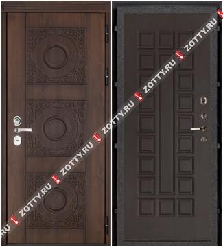 Металлические двери Regidoors ИТАЛИЯ
