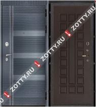 Металлические двери Двери Регионов (Йошкар-Ола) КАРБОН