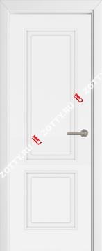 Дверь окрашенная КЛАССИКА 10