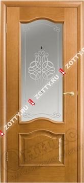 Межкомнатная дверь Классика