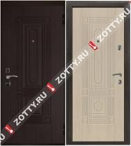 Металлические двери Двери Регионов (Йошкар-Ола) КОМФОРТ
