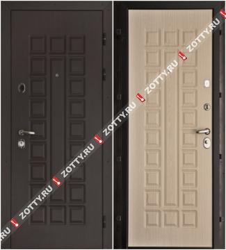 Металлические двери Двери Регионов (Йошкар-Ола) КОНСУЛ