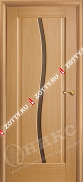 Межкомнатная дверь Корсика 1