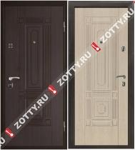 Металлические двери Regidoorй ЛИБЕРТИ