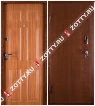Металлические двери Valberg ЛИЛИЯ