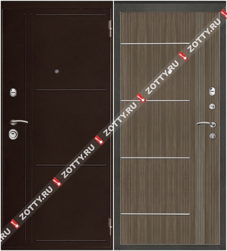 Металлические двери Двери Регионов (Йошкар-Ола) ЛИОН