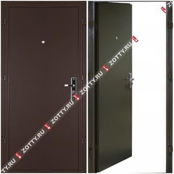 Металлические двери Valberg LMD-1