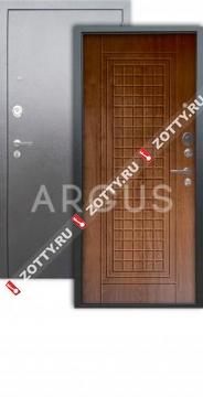 Сейф-дверь Аргус «АЛЬМА» ДУБ ЛЮКС АС