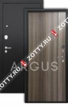 Сейф-дверь Аргус «ГАУДА» ЛЮКС ПРО 3К, керамика/чёрный шёлк