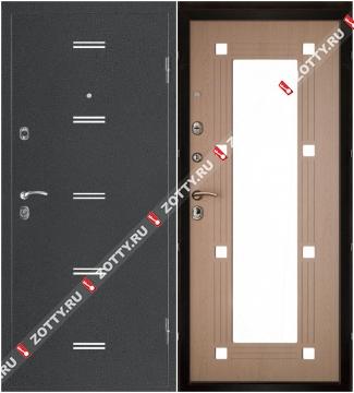 Металлические двери Regidoorй МОНАРХ