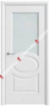 Дверь Олимп ДО (2 стекла)