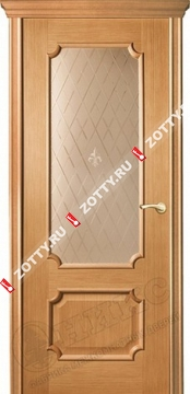 Межкомнатная дверь Палермо