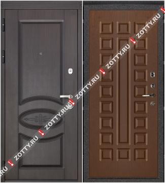 Металлические двери Regidoorй ПРЕМИУМ
