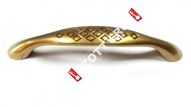 Ручка-скоба мебельная LOID СТАРЫЙ ОБРАЗЕЦ 96мм RB