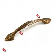 Ручка-скоба WMN503.096.0011, 96 мм, Giusti