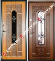 Металлические двери Regidoors РУСЬ
