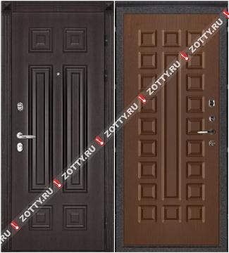 Металлические двери Двери Регионов (Йошкар-Ола) СЕНАТОР