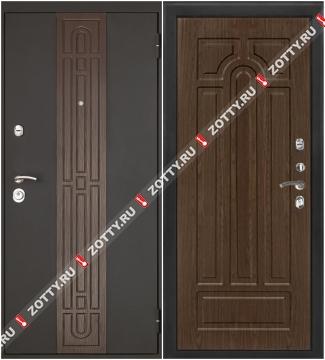 Металлические двери Regidoorй СПАРТА
