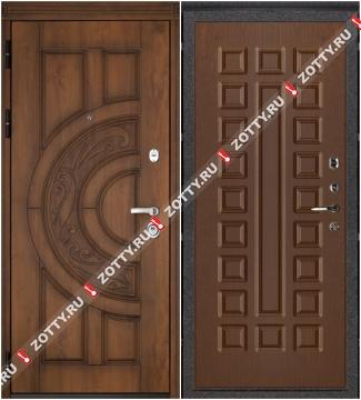 Металлические двери Regidoorй СТРАЖ