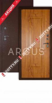 Сейф-дверь Аргус «ТЕПЛО-1»