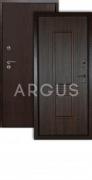 Сейф-дверь Аргус «ТЕПЛО-2 2П»