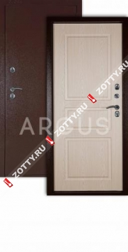 Сейф-дверь Аргус «ТЕПЛО-5»