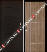Металлические двери Двери Регионов (Йошкар-Ола) ТИТАН