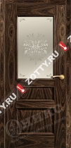 Межкомнатная дверь Версаль