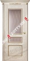Межкомнатная дверь Версаль с Декором