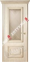 Межкомнатная дверь Мадрид Остекленный